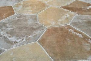 Decorative Concrete Finish in Eugene Oregon